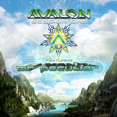 Avalon  Feat Mr Peculiar - Aggressive Progressive MP3