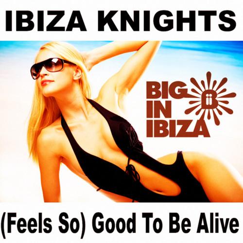 Ibiza Knights - (Feels so) Good To Be Alive (M-Jay Electro Mix)