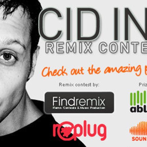 Cid Inc - Filaments (AudioJackerz Remix)