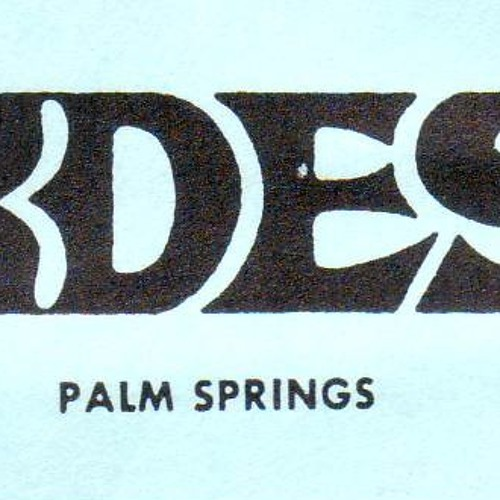 Karl Spackler-Where Beagles Dare-A Tribute to KDES 98.5 Palm Springs