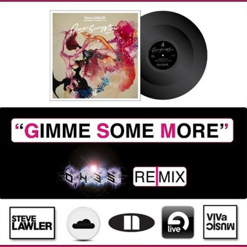 Steve Lawler - Gimme Some More (Audiojackerz Remix)