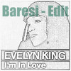 I'm in love - evelyn king -  baresi edit