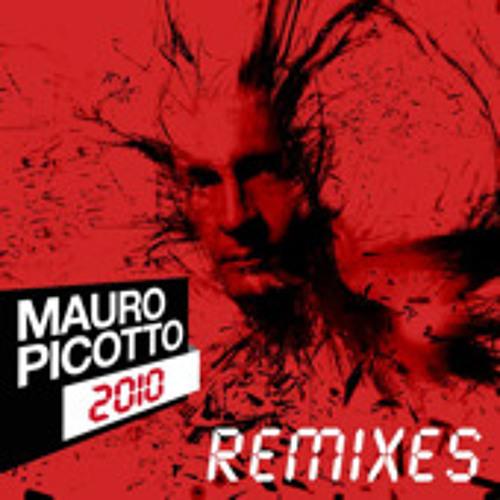Mauro Picotto - Zeitwerk (Reset Robot Remix)