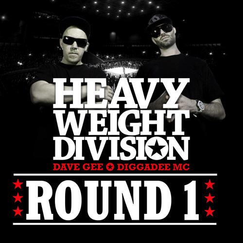 Heavy Weight Division Round 1