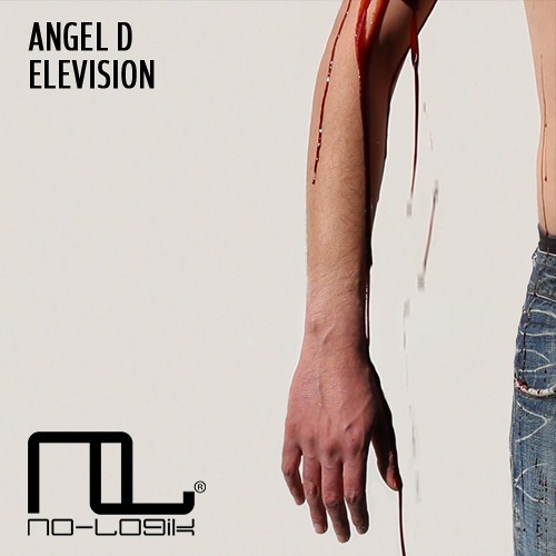 ANGEL D - Elevision (Original Mix) preview