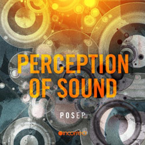 Perception of sound - P (original mix)
