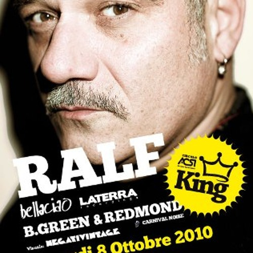 B.Green & Redmond @ Club King Livorno, Italy - 08.10.2010