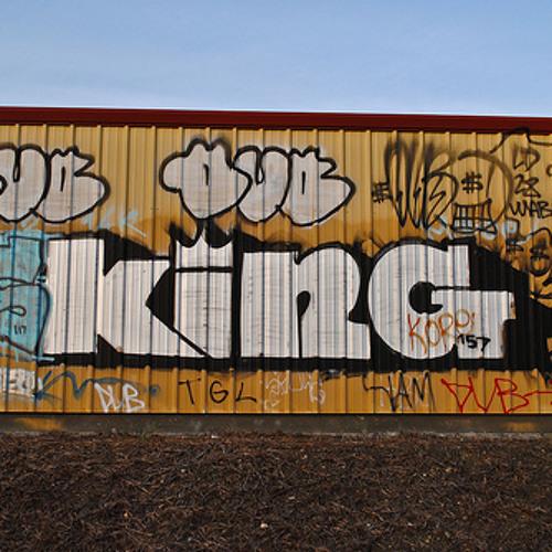 Dub King Killa  (DJae WonkA dblup mashup)