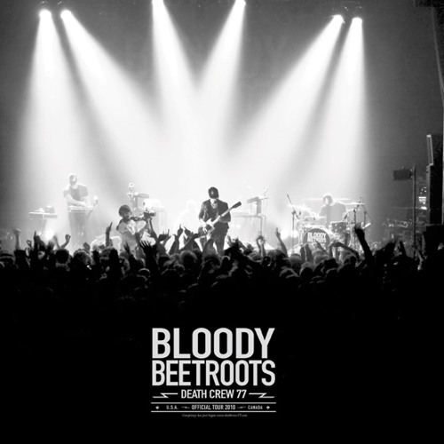 The Chemical Brothers- Dissolve (Bloody Beetroots Remix)