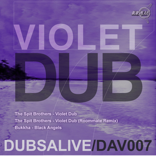 Dubs Alive 007 Preview - OUT NOW!!!