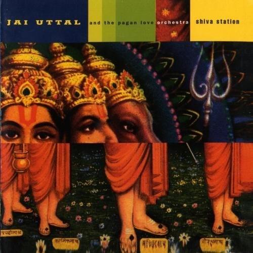 [ Jai Uttal   Shiva Station ] [1997]