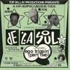 De La Soul - Ego Trippin Pt Two (L.A. Jay Remix)