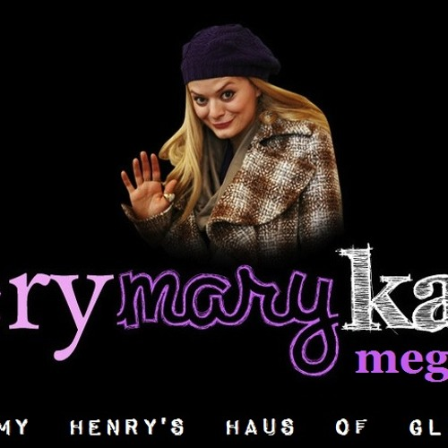 The @verymarykate Megamix by @hausofglitch