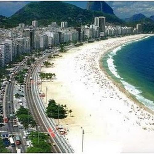 Artistic Raw - Rio de Janeiro