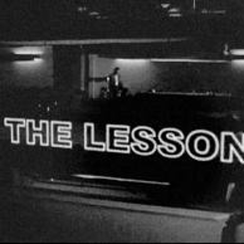 The lesson (album intro)