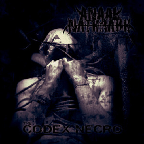 Anaal Nathrakh - The Codex Necro (Zardonic Remix) FREE 320
