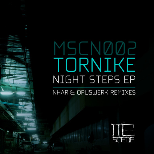 Tornike - Night Steps - Nhar Remix - Mescene 02