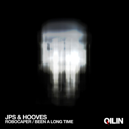 JPS and Hooves - Robocaper - Qilin Records