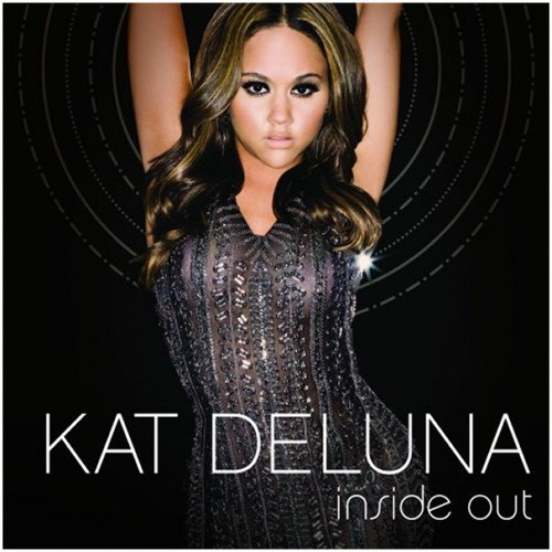 Kat DeLuna - Be There (Produced by Eightysix)