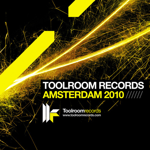"Stefano Noferini ""Somebody To Love"" Toolroom Records"