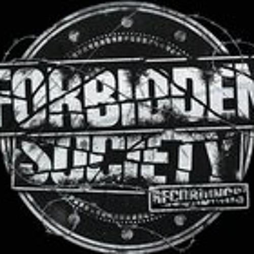 FORBIDDEN SOCIETY RECORDINGS presents : Metalcast Vol 1 mixed by Forbidden Society