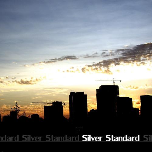 Silver Standard - 09 - Curtain Call