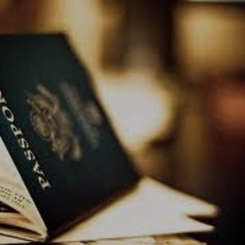 Saving My Passport...Prod. By Angeredrebel
