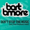 Don't Stop The Music (FSCHtT EDIT)