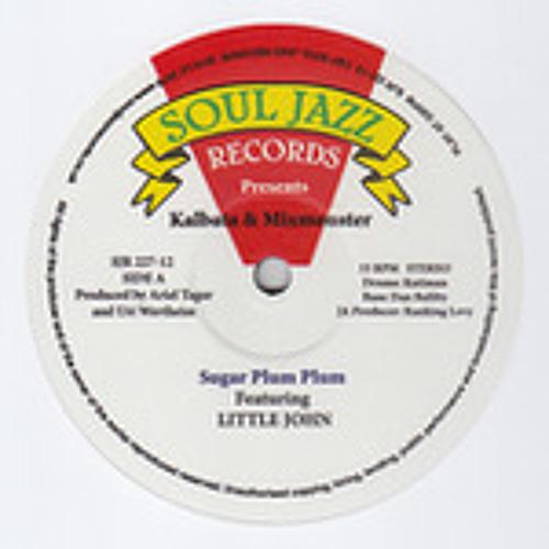 Kalbata & Mixmonster ft. Little John & Jah Thomas - Sugar Plum Plum