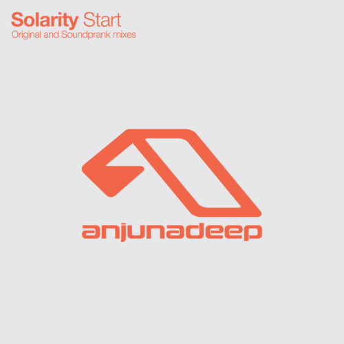 Solarity - Start (Soundprank Mix)
