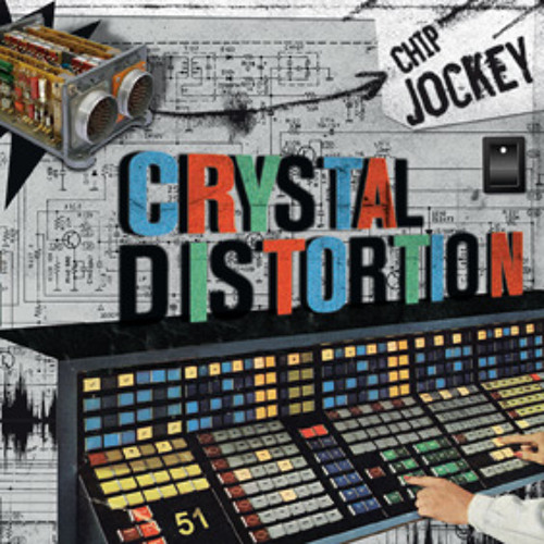 "Crystal Distortion ""Bez Zarre Jarre"" (clip)"