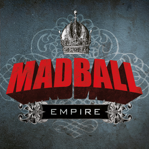 MADBALL - R.A.H.C.