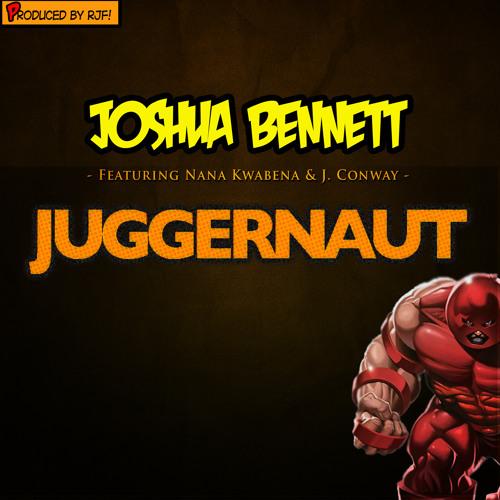 Juggernaut Feat. Nana Kwabena & J.Conway