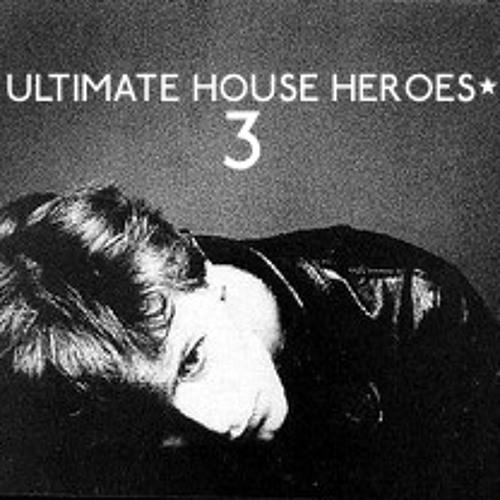 Ultimate House Heroes 3