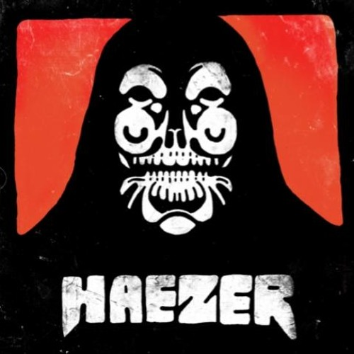 Haezer - James Bond (L.A.S.E.R. Remix)