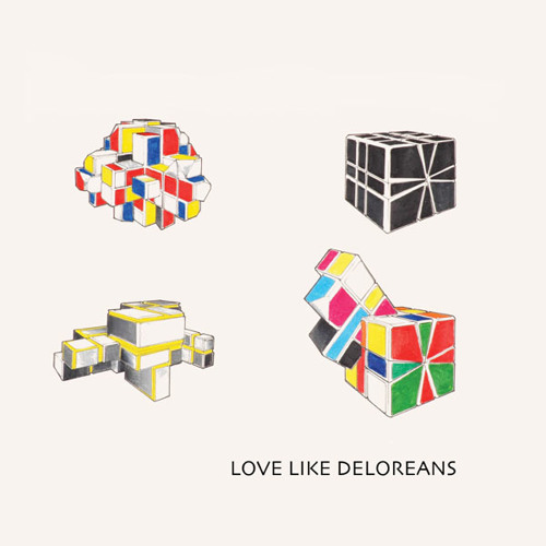 Love Like Deloreans EP - 02. Epic High School
