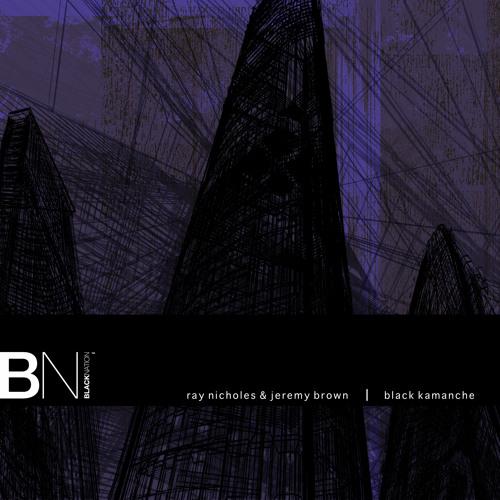 BNR510 Ray Nicholes & Jeremy Brown - Blacksmiths (Original Mix)