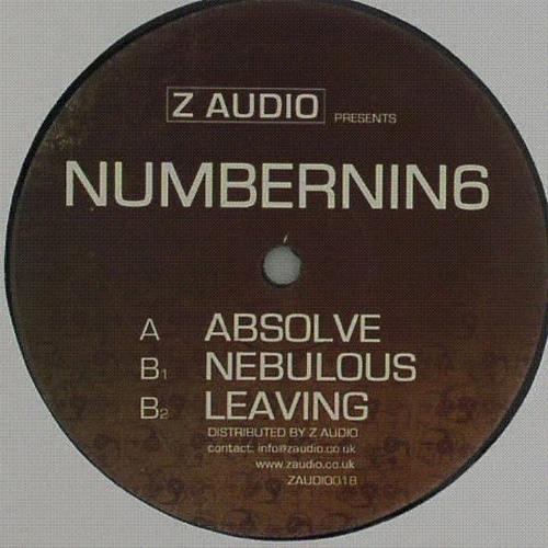 NumberNin6 - Nebulous