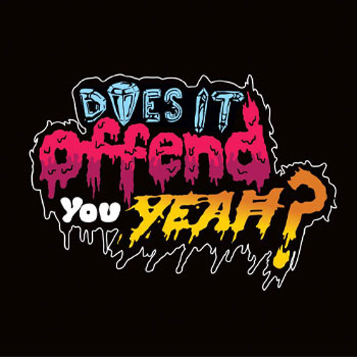 Does it offend you, yeah - Dawn Of The Dead