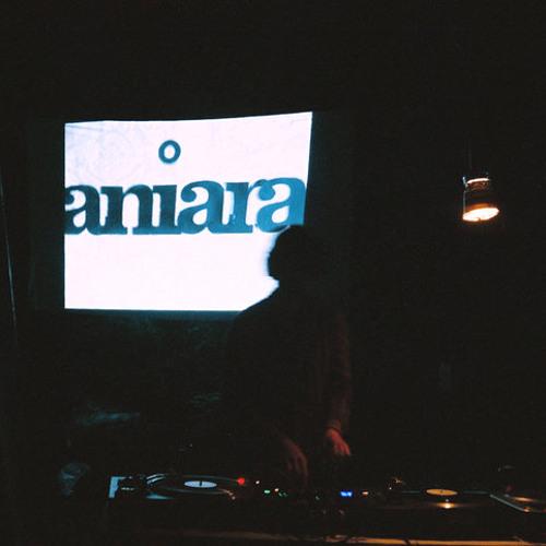 Fabian Bruhn at Aniara Open Air