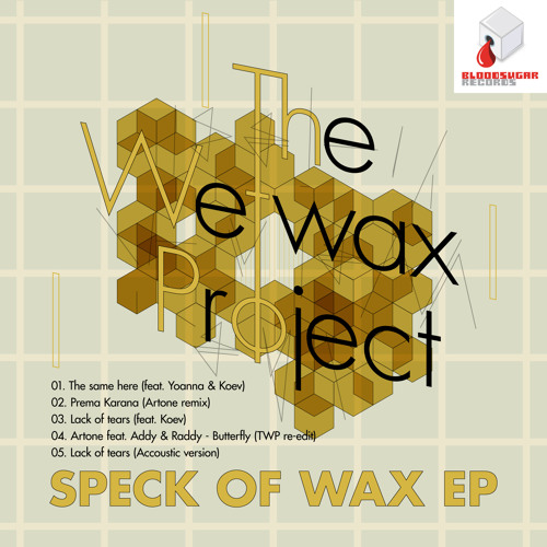 The Wetwax Project - Lack of tears (feat. Koev)