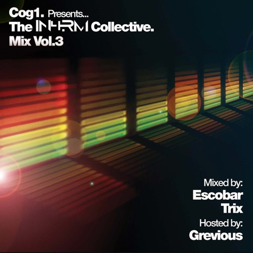 COG1.......Vol.3 mixed by Escobar & Trix, hosted by MC Grievous