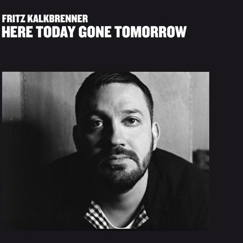 Fritz Kalkbrenner - Sideways & Avenues (Snippet)