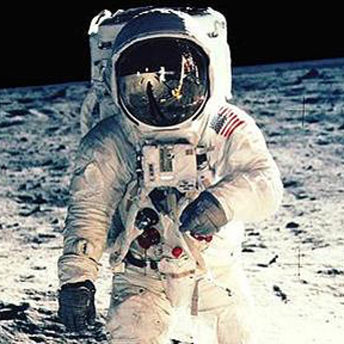 Eddie Cumana - Lunar Landing - 101010