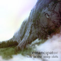 Emancipator Nevergreen Artwork