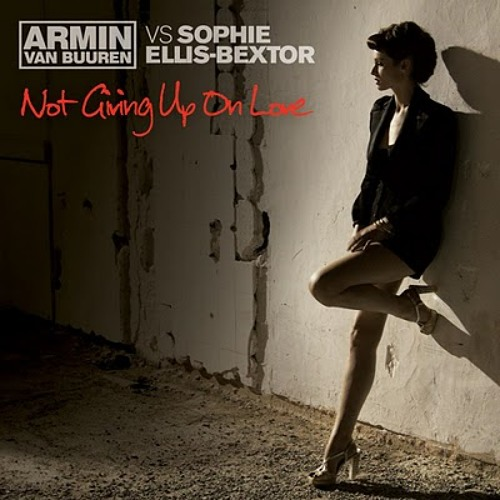 Not Giving Up On Love (Dash Berlin 4AM Mix)