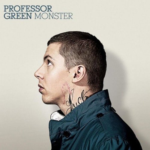 Professor Green - Monster (Totally Enormous Extinct Dinosaurs Remix)