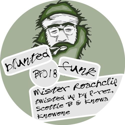 Mr Roachclip - Knowa Knowone Remix