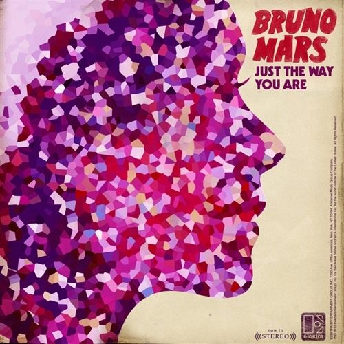 Bruno Mars - Just The Way  You Are (Carl Louis & Martin Danielle Club Mix)