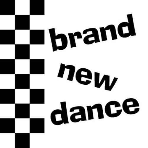 brand new dance